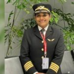 My Flight Over the North Pole: Air India's Thanmai Papagari On Historic Trip of All Female Crew