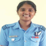 Shattering the Glass Ceiling: Aashritha V Olety becomes India's 1st woman flight test engineer