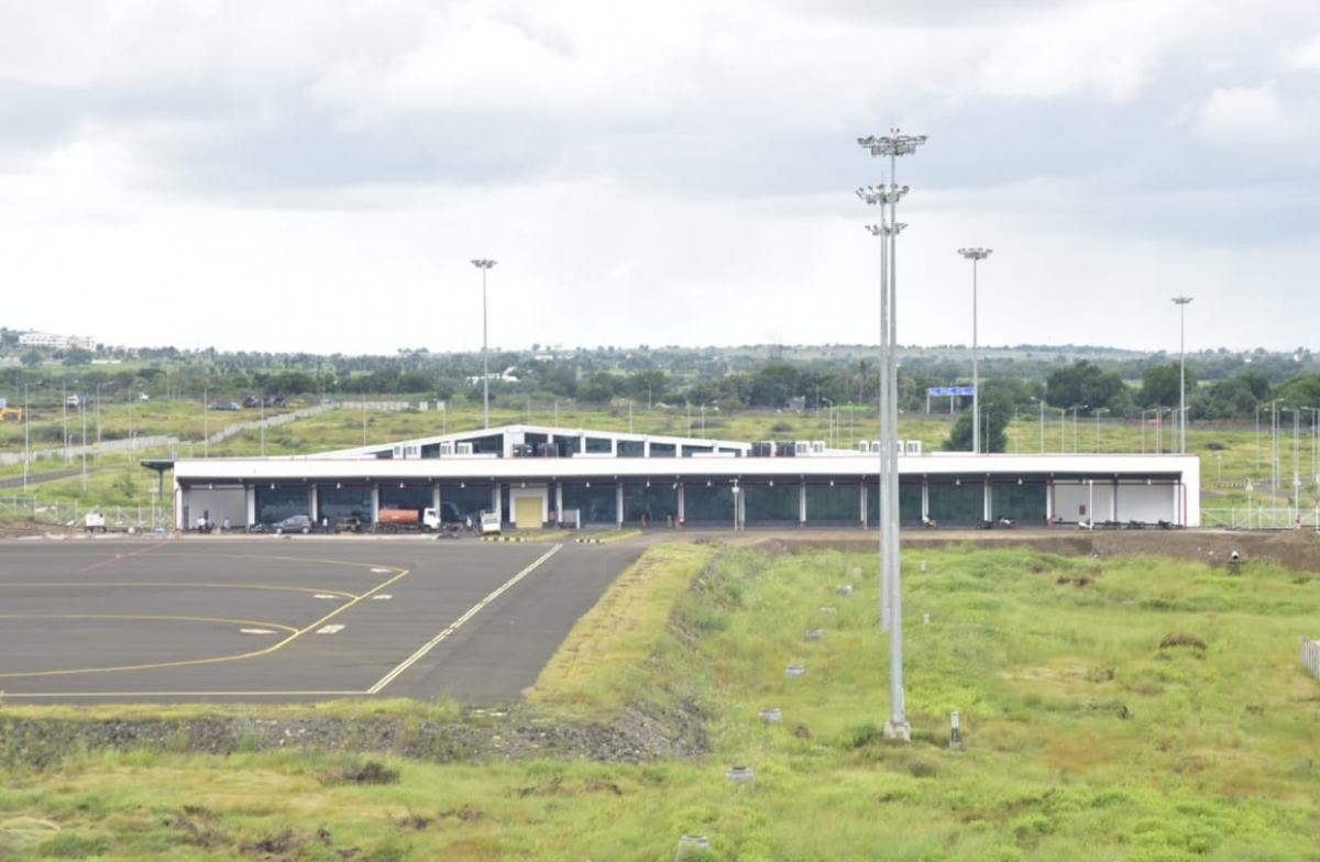Kalaburagi Airport